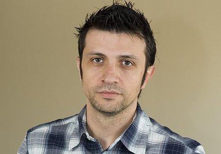 Entrevista a Marcos Martínez, co-director de 'Planet 51'