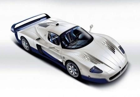 Maserati Mc12 2004 1280 01