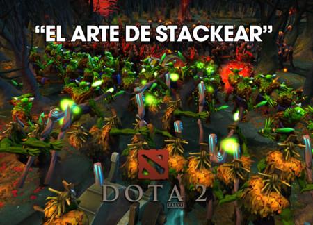 ¿Qué es el stacking? Diccionario Xataka esports