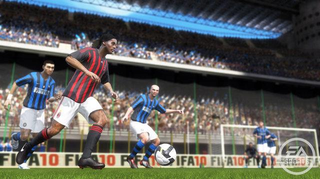 Foto de FIFA 10 [E3 2009] (20/25)