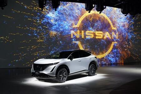 Nissan solo venderá coches electrificados en Europa en 2030, y se propone un lejano 2050 para descarbonizarse