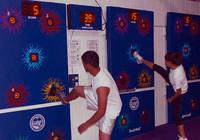 Fitness interactivo: La tecnología del bienestar