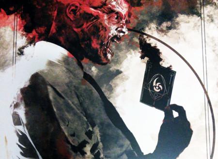 Los datos filtrados de Call of Duty: Black Ops III apuntan a campaña cooperativa y más