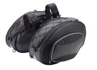 Alforjas Kappa RA310, solución para llevar equipaje en cualquier motocicleta