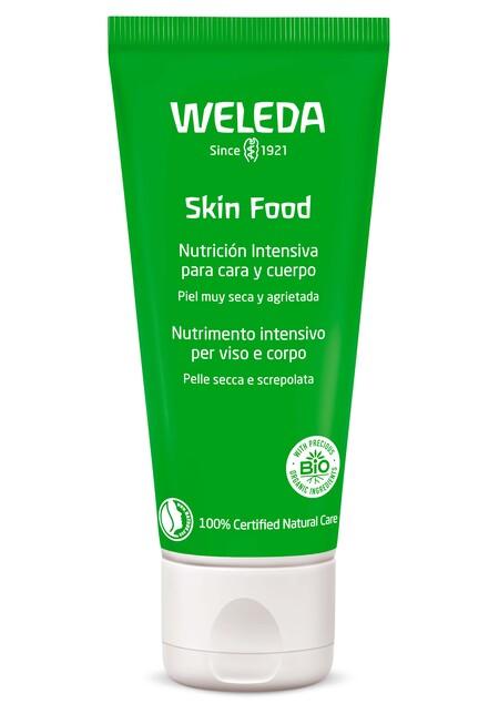 Skin Food Weleda