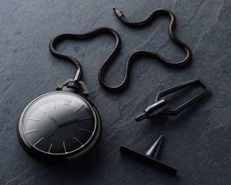 MARCH LA.B presenta el 'Phantom 1805', una reedición del mítico reloj Imperial