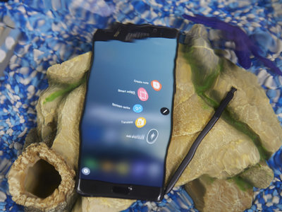 En México se cambiarán los Galaxy Note 7 por un Galaxy S7 Edge, otro móvil Samsung o se realizará el reembolso