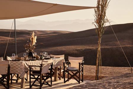 H&M Home nos lleva de safari a través de las dunas del desierto