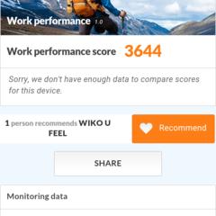 Foto 10 de 19 de la galería benchmarks-wiko-u-feel en Xataka Android