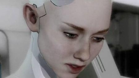 GDC 2012: 'Kara', la demostración técnica que servirá de base para el próximo título de Quantic Dream