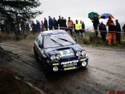 1995 - RAC Sainz 3_420