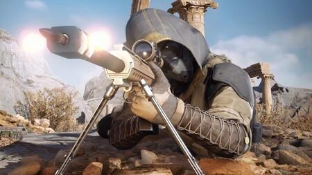 Prepara tu rifle y afina la puntería para el lanzamiento de Sniper Ghost Warrior Contracts 2 el próximo junio en PS5 y Xbox Series X/S