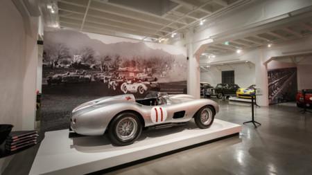 Garaje Bruce Meyer - Mercedes-Benz SL 2016 Preview