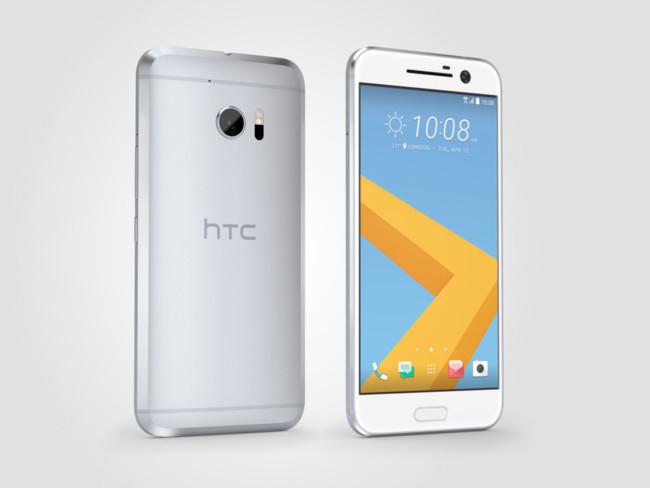 Así es el nuevo HTC 10