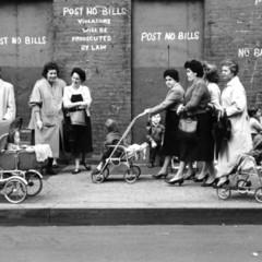 Foto 9 de 39 de la galería mothers en Bebés y más