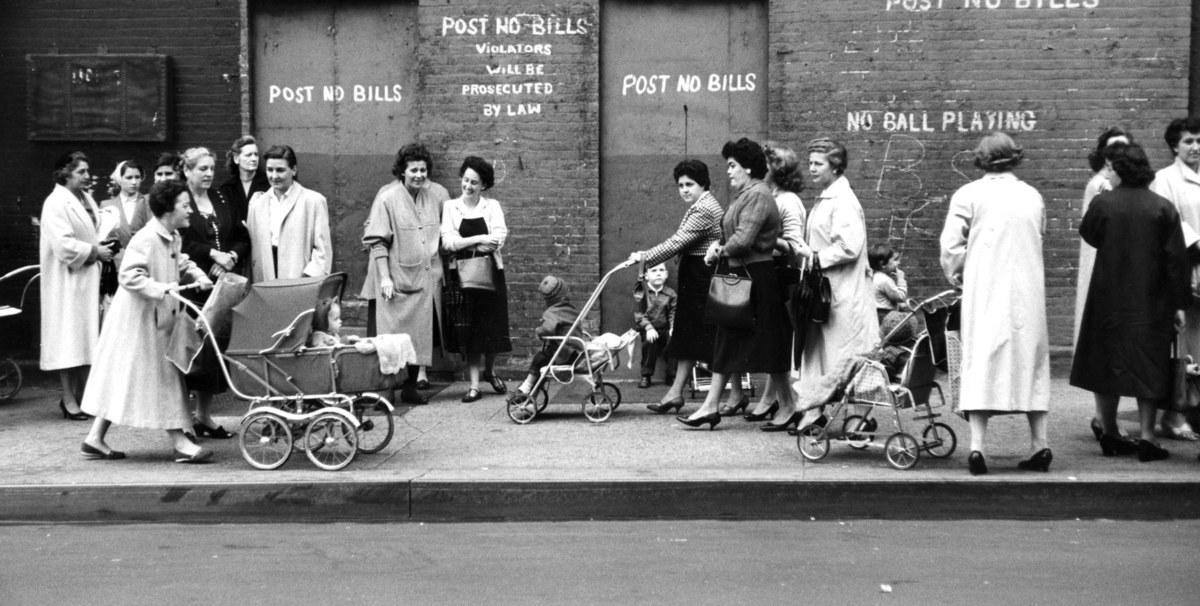 Foto de Mothers (9/39)