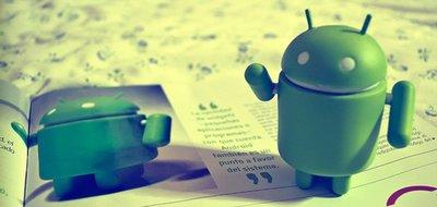 Developer Android, formación on-line para desarrolladores