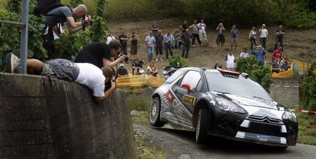 Citroën quiere ampliar su catalogo carreras-cliente