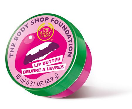Bálsamo solidario de The Body Shop