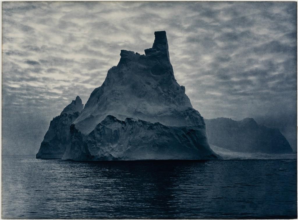 Foto de Las primeras fotografías de la Antártida (3/18)