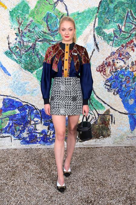 4 Sophie Turner