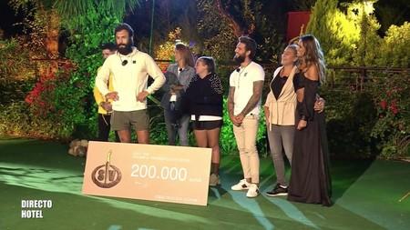 Supervivientes Final
