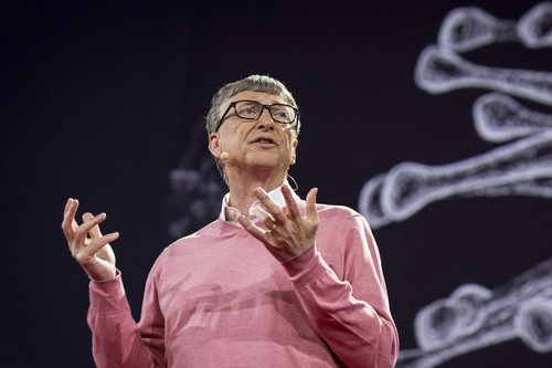 En 1999, Bill Gates vio el futuro de Internet, pero no de la informática post-PC