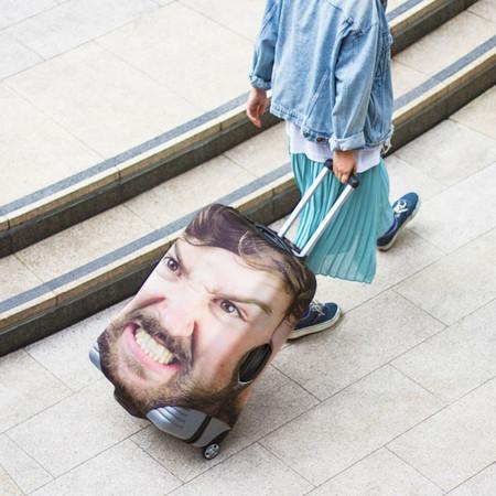 La última tendencia en maletas es a la vez una pequeña locura y una idea genial