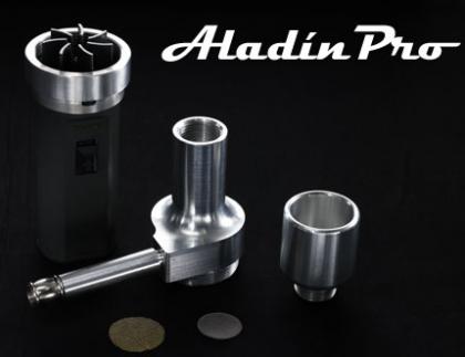 AladínPro, un eficaz ahumador aromatizador para tus recetas