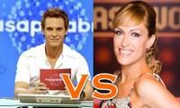 'Password' vs 'Pasapalabra' ¿quién ganará?