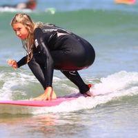 Aprende a hacer Surf en el mar Cantábrico por 25 euros