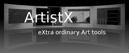 ArtistX: distribución de GNU/Linux preparada para artistas