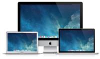 Si te gusta iOS 7, seguro que no te importaría ver una versión de OS X con este diseño
