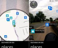 Nokia actualiza Nokia HERE con LiveSight, disponible para todos los Windows Phone 8