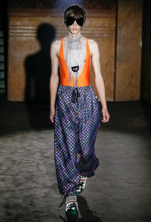 Foto de Gucci Primavera-Verano 2019 (71/84)
