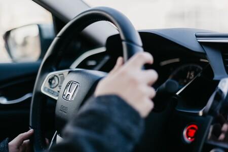 Honda Volante