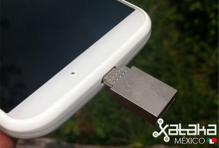 Mobile-X10-análisis