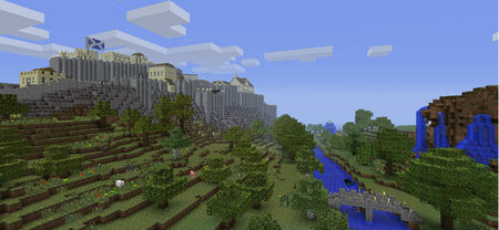 'Notch' se planta y no llevará Minecraft a la Windows Store