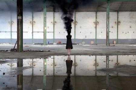 Soledad Córdoba nos transporta con sus fotografías a las grietas del dolor