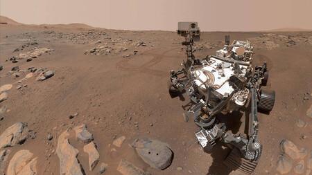 23 cámaras y 800 científicos: así es como el Perseverance nos trae las fotos nunca antes vistas de Marte en su histórica misión