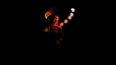 Las top model se ponen de moda para los vídeos musicales: turno para Massive Attack y Kate Moss