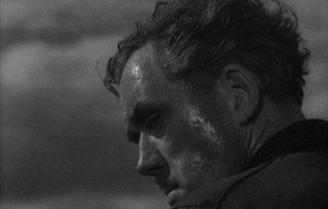 Ingmar Bergman: 'Barco a la India', el aprendizaje de Bergman