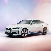 Así sonarán los nuevos vehículos eléctricos M de BMW