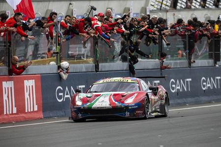 Ferrari confirma que están estudiando si entrar en el WEC de los hiperdeportivos o en la IndyCar
