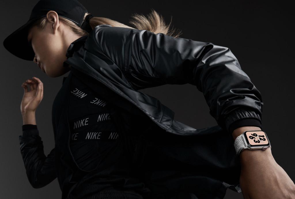 Nike revela tres nuevas correas para el <strong>Apple℗</strong> Watch disponibles esta semana «>     </p> <div class=
