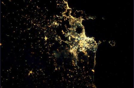 NightPod: un trípode muy especial para la Agencia Espacial Europea