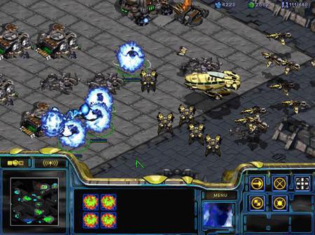 Starcraft 05