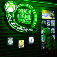 Microsoft podría lanzar Xbox Game Pass Ultimate, el servicio que por fin junte Xbox Live con Game Pass