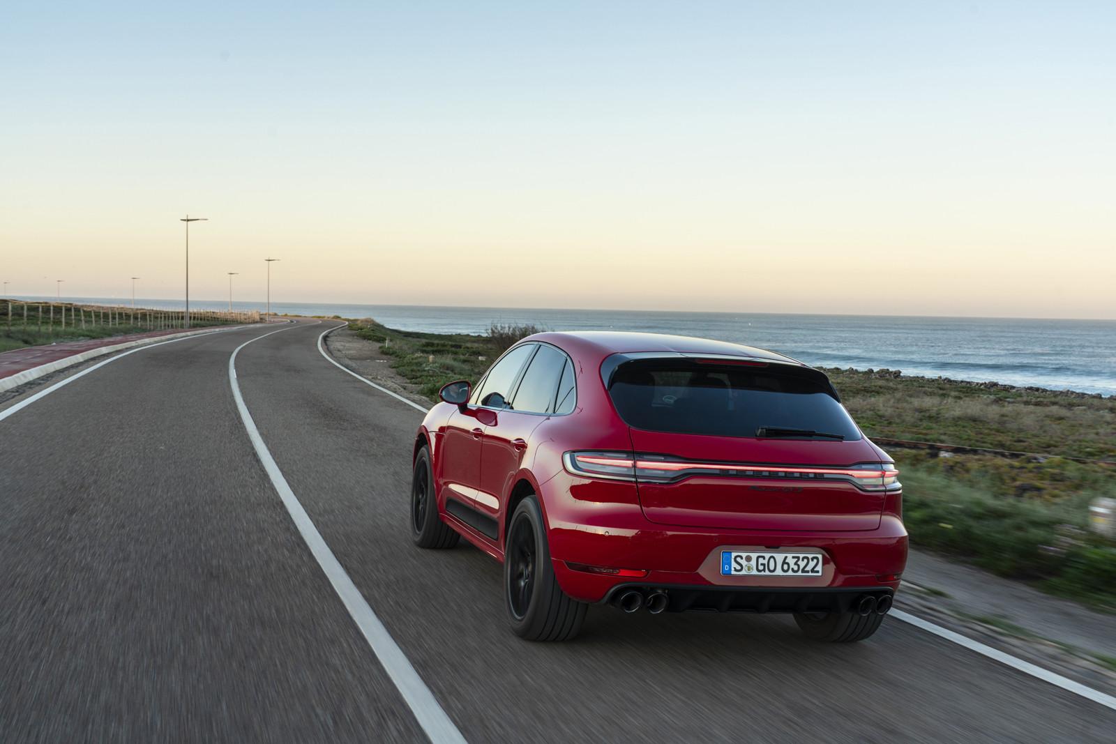 Foto de Porsche Macan GTS 2020 (presentación)q (115/149)
