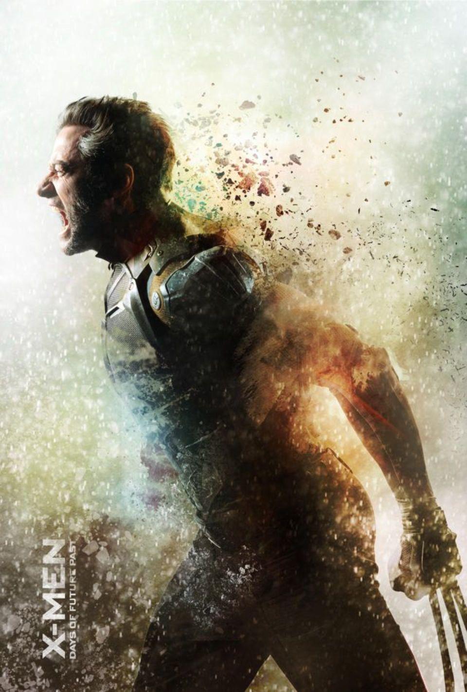 Foto de Posters de 'X-Men: Días del futuro pasado' (8/11)